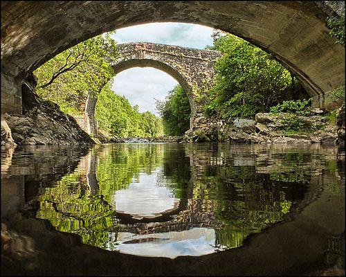 Puente uno