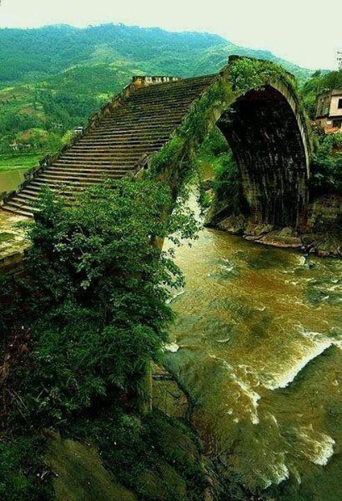 puente tres